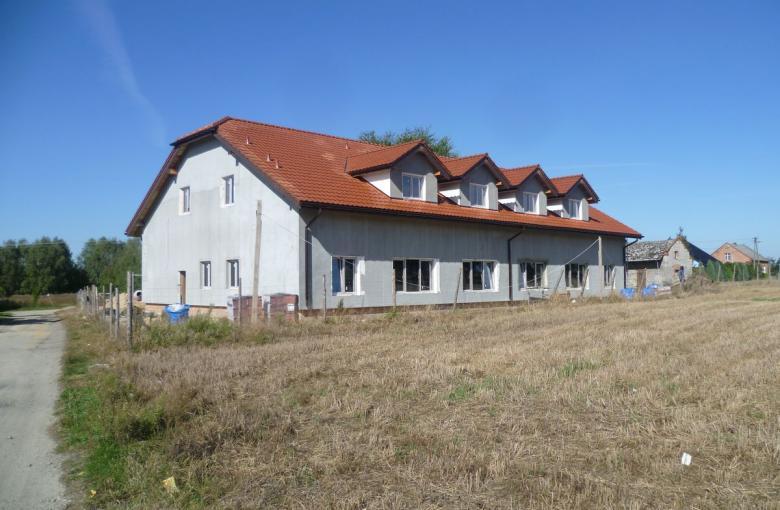 Pralnia w Piaskach